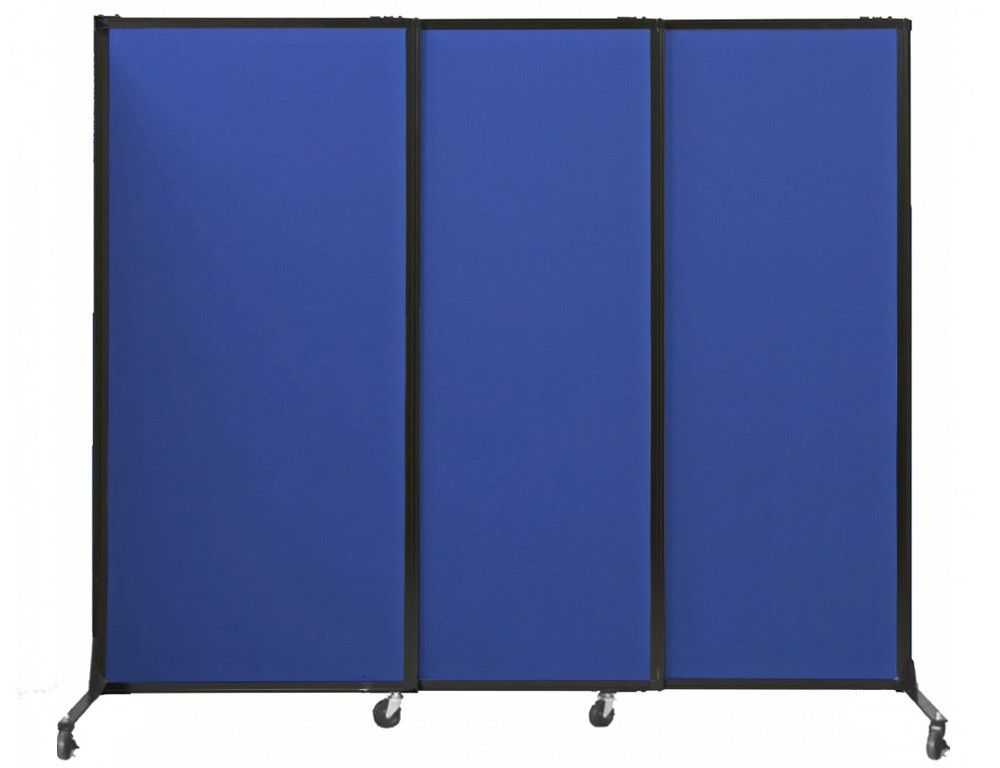 Afford A Wall Sliding Portable Partition