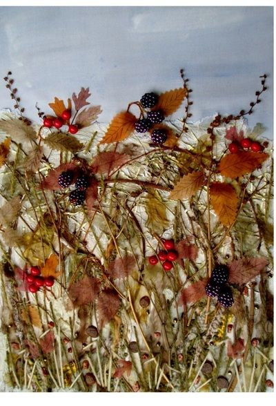 Mary Worwood - Contemporary Mix Artists