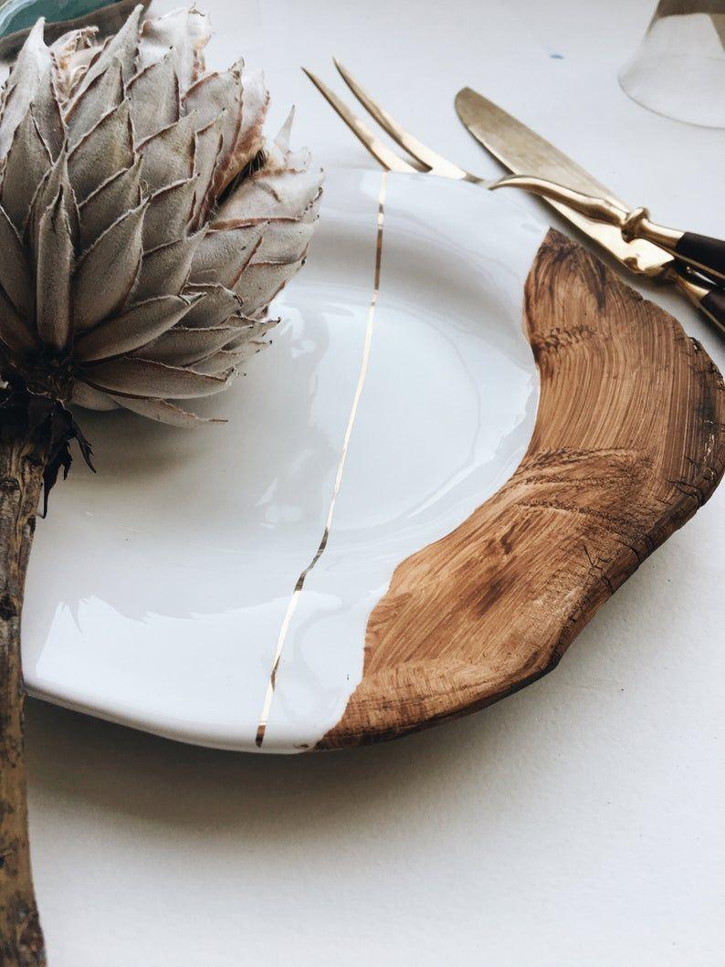 Une variante de plaque , plaque noire, plaque blanche, plaque noire et blanche – Julia Pilipchatina studio céramique par Tiletiletesto