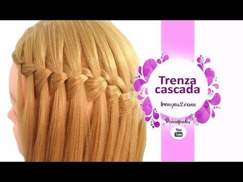 Como Hacer Peinados Faciles Paso A Paso Peinados Novias U Como