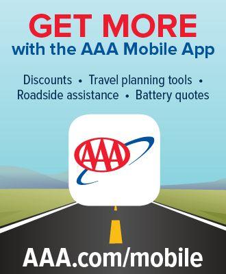 aaamobileapptilead2 Mobile app, Discount travel, Trip