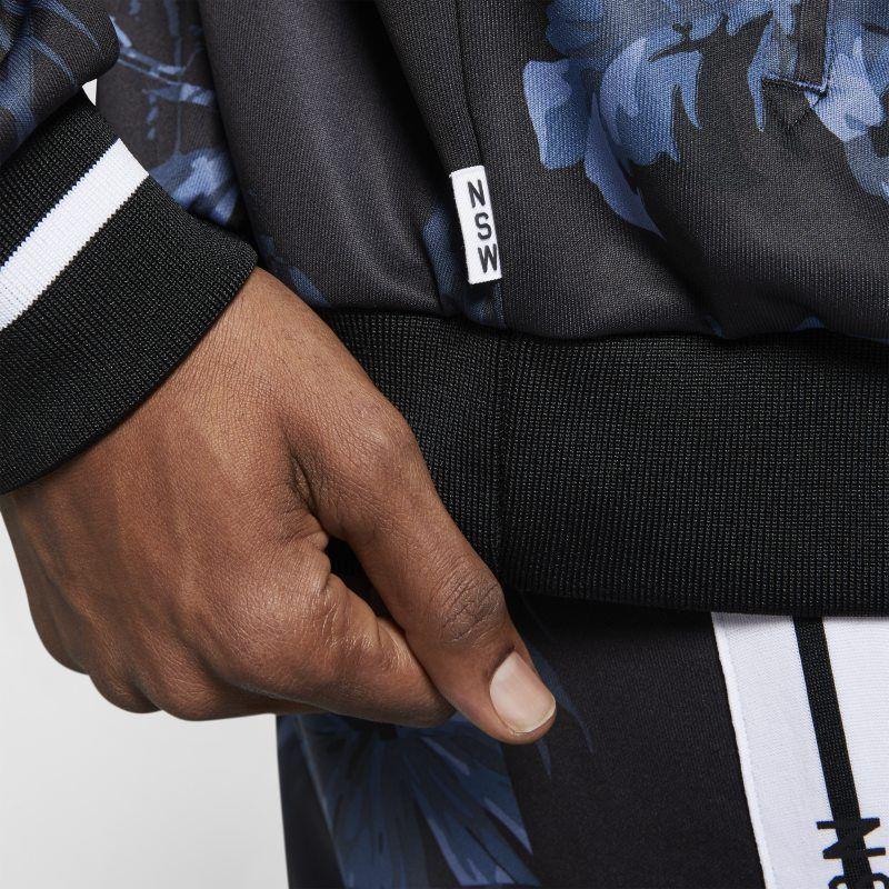 Sportswear NSW Printed Track Jacket. Nike GB   Track jackets