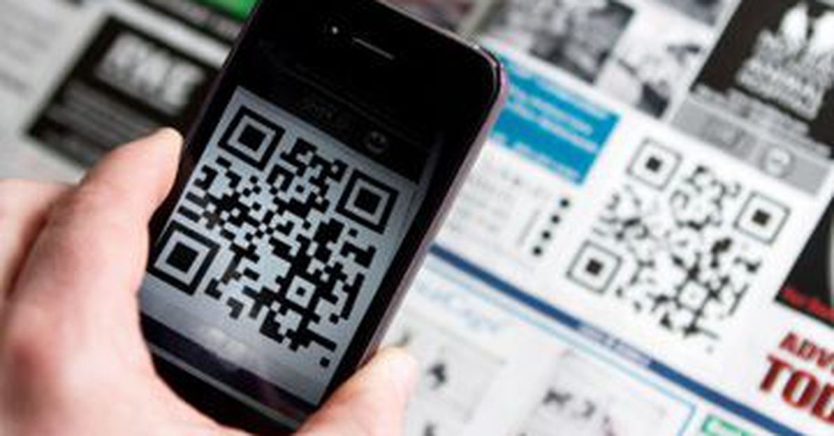 10 Creative Ways to Use QR Codes for Marketing Coding