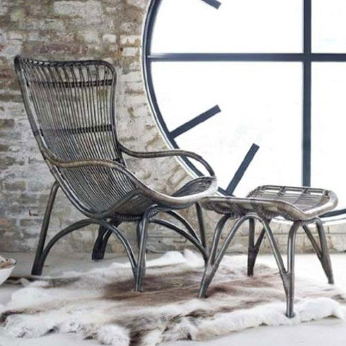 kurvemøbler Klassiske kurvemøbler fra danske Sika Design. Flot håndværk og en  kurvemøbler