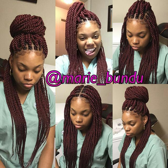 Xpression Colour 350 African Braids Hairstyles Curly Crochet Hair Styles Beauty Can Braid
