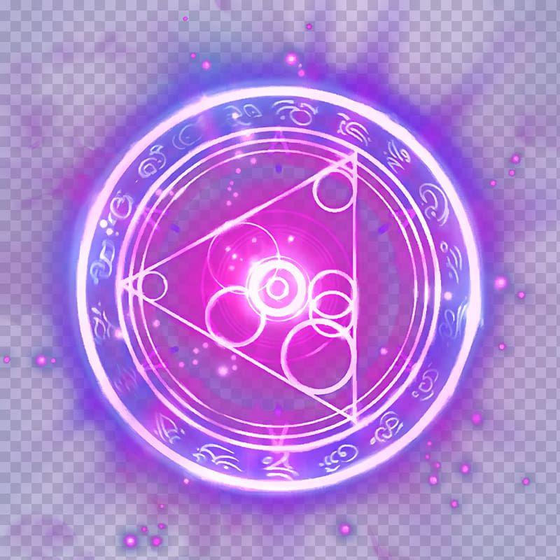 Round Purple Portal Artwork Purple Blue Purple Circle Transparent Background Png Clipart Clip Art Purple Lightning Transparent Background