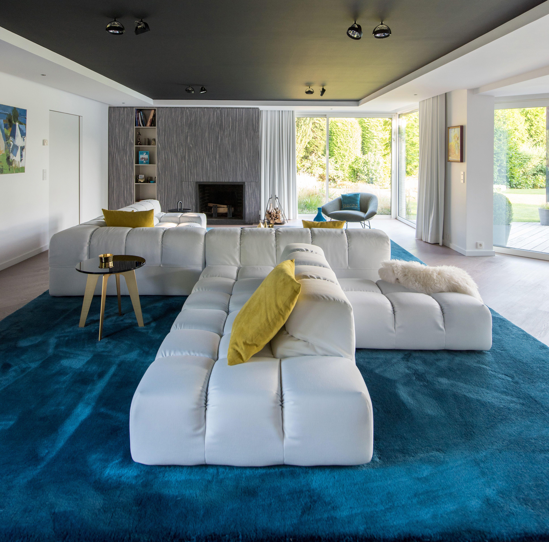 Maison moderne / Contemporain / Décoration / Design / Salon ...