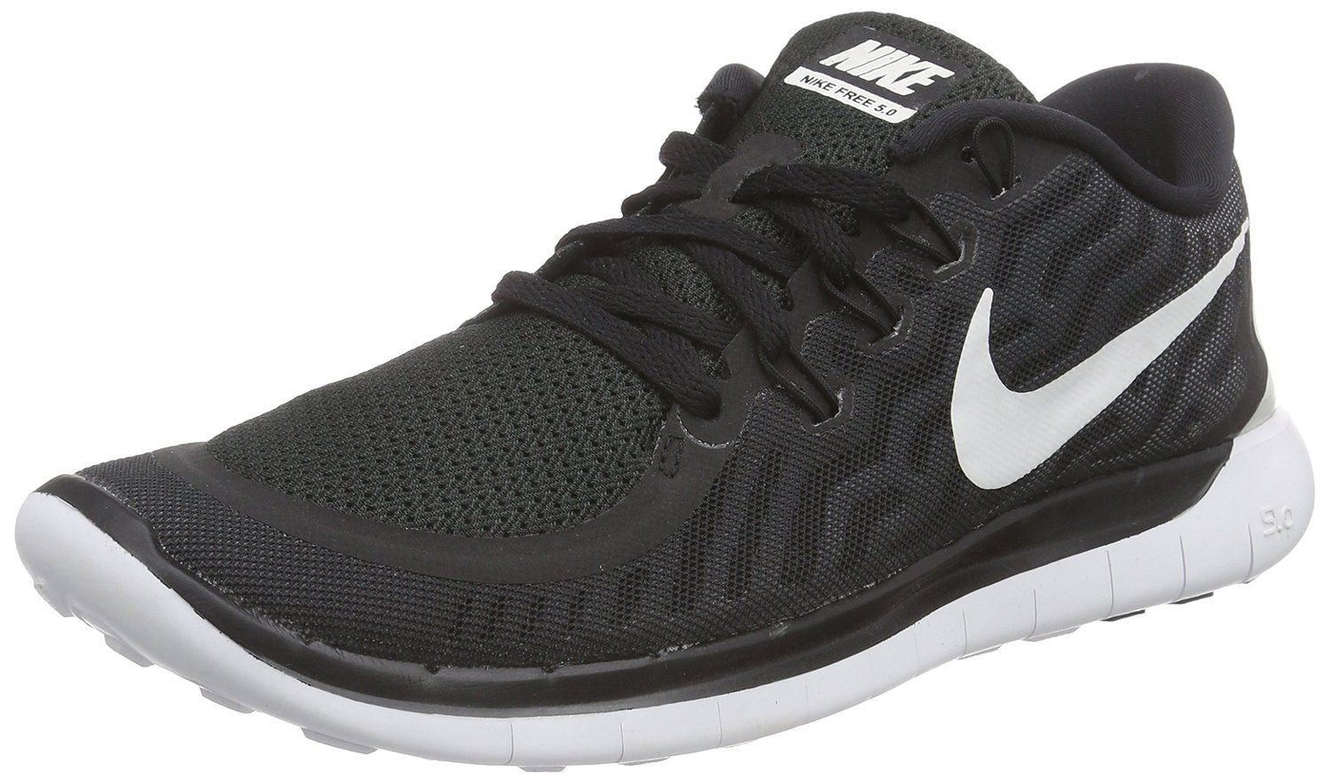 Amazon.com | Nike Women's Free 5.0 Running Shoe | Fashion Sneakers