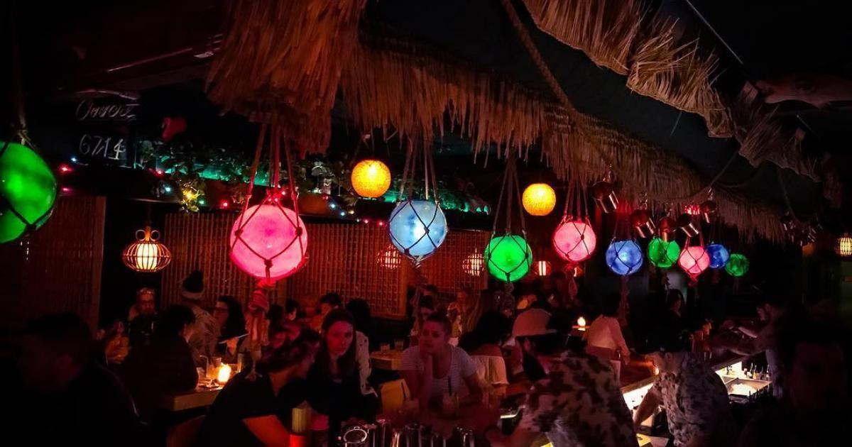 Un bar de Montréal tiendra des soirées burlesques tous les mois   NIGHTLIFE.CA