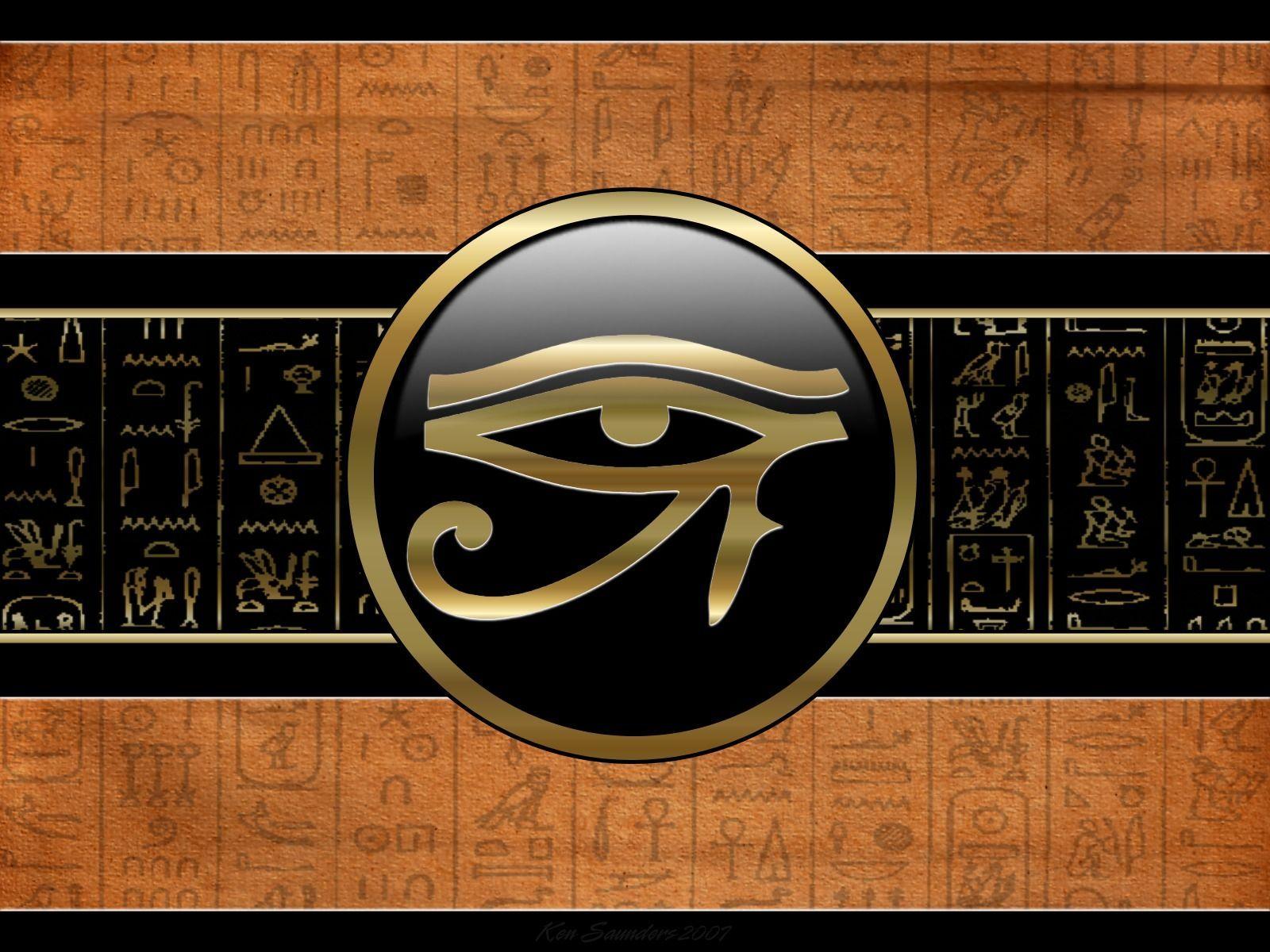 Ekpdfah Jpg 1600 1200 Eye Of Horus Ancient Egypt Art Horus