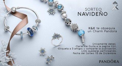 K&K Sorteo Navideño