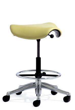 Humanscale Saddle Seat Ergonomic Chair Humanscale Chair Ergonomic Office Chair