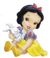 Blanca Nieves Imagenes De Princesas Bebes Princesas Disney Princesas