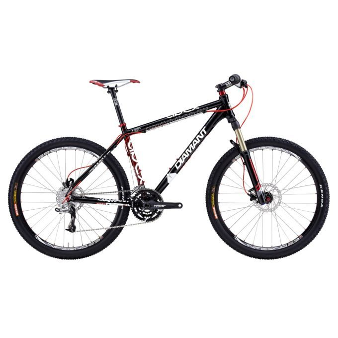 MountainBike - Diamant