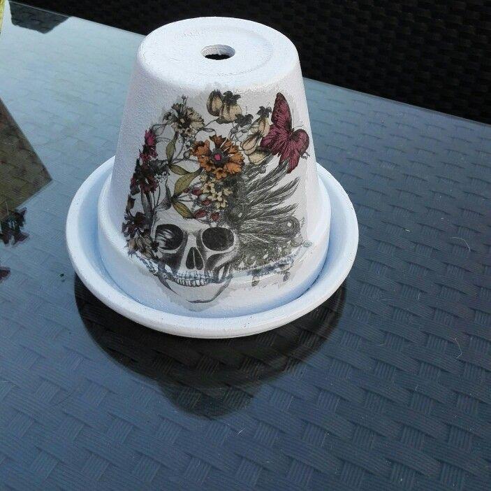 Buiten Asbak Tuinfeest Asbakken Creatief