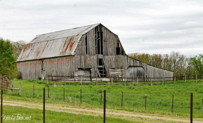 Old Barn Hometalk Funky Junk Present Bloggers Diy Anything