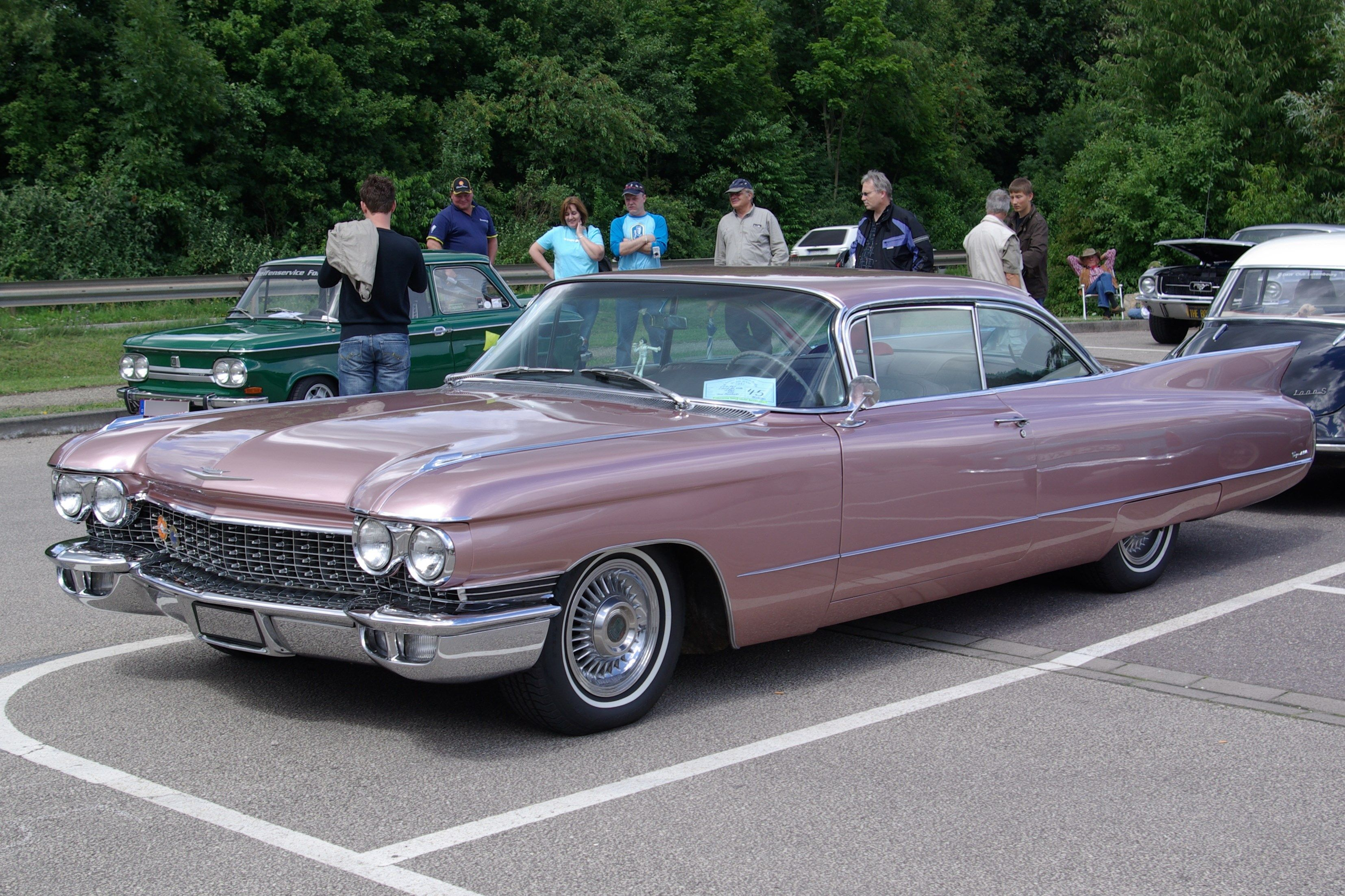 cadillac deville photos | sharovarka | Pinterest | Cadillac
