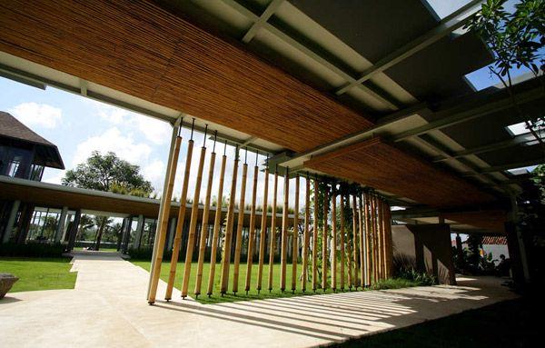 exotic home designs bali retreat 4jpg - Exotic Home Designs