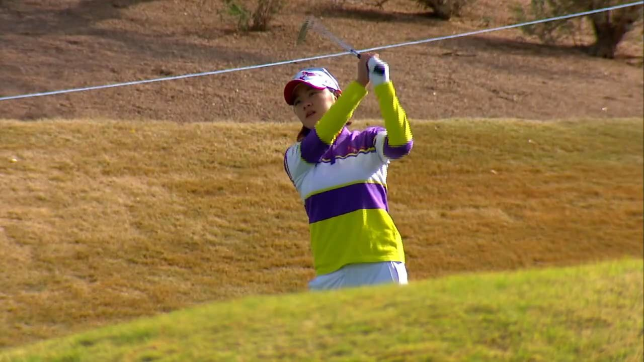 Jiyai Shin's Colorful Personality lpga golf Lpga, Golf