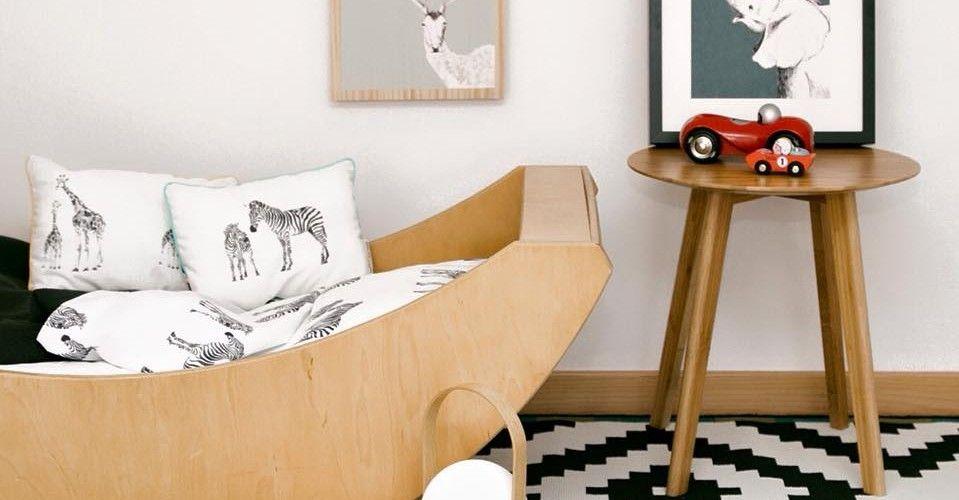 Macaroom, diseño e ilustración para habitaciones infantiles - Inlove ...