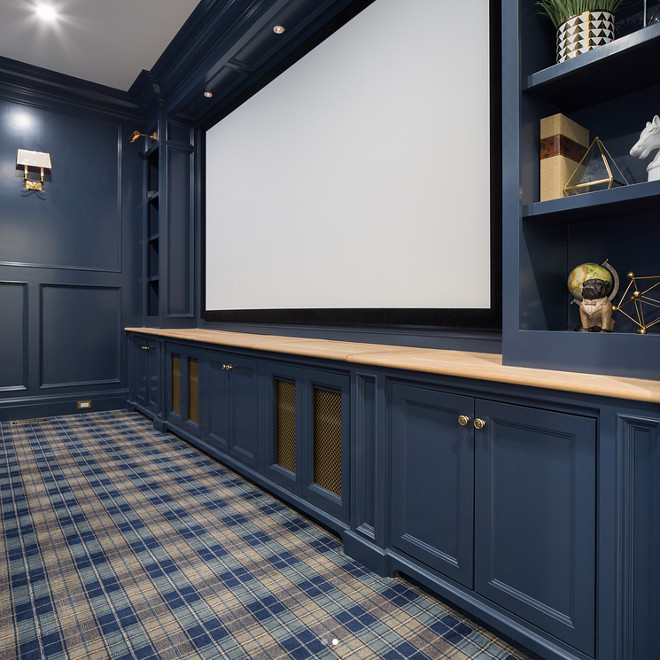 Interior Design Ideas For Home Theater: 16 Timeless Interior Design Ideas, Paint Colors