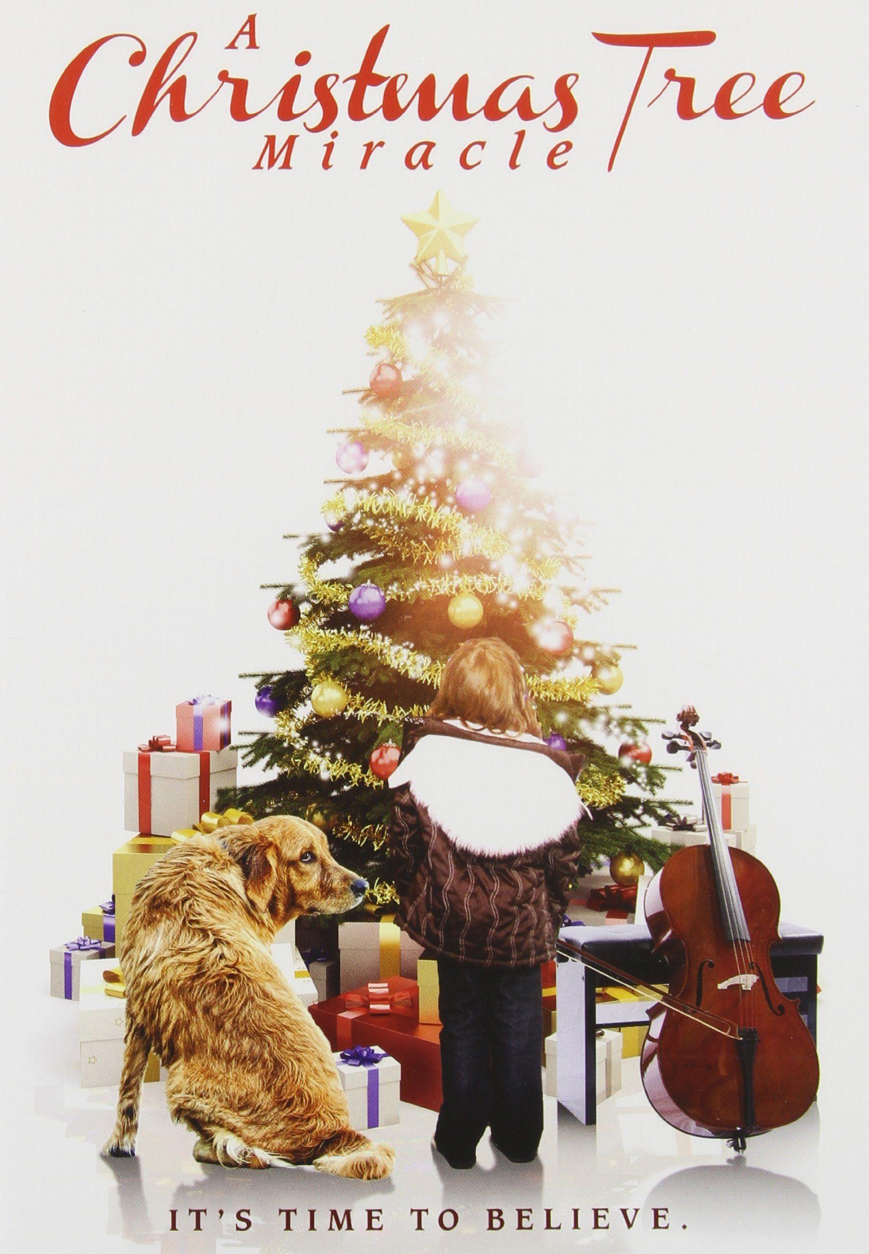 A Christmas Tree Miracle Christmas Movies Hallmark Christmas Movies Christmas Tale