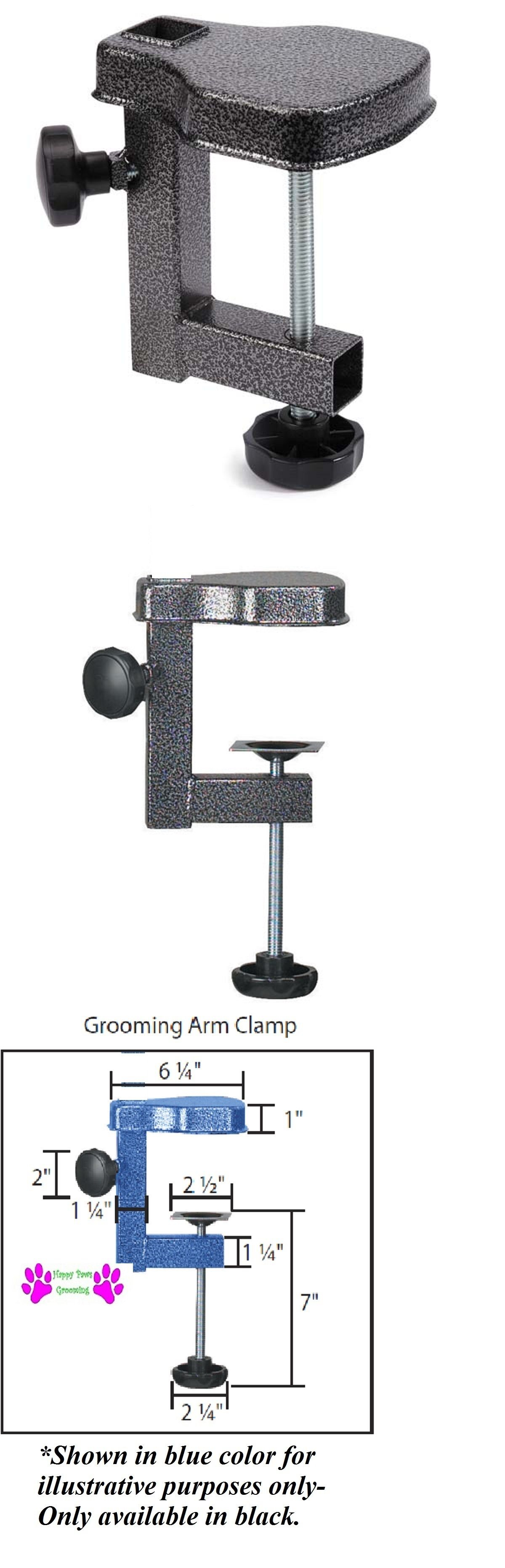 Grooming Tables 146241: Me Large Pro Heavy Duty Adjustable Clamp For Pet Dog Grooming Table Groomer Arm BUY IT NOW ONLY: $49.99