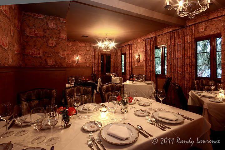 The Hobbit Restaurant In Orange Ca