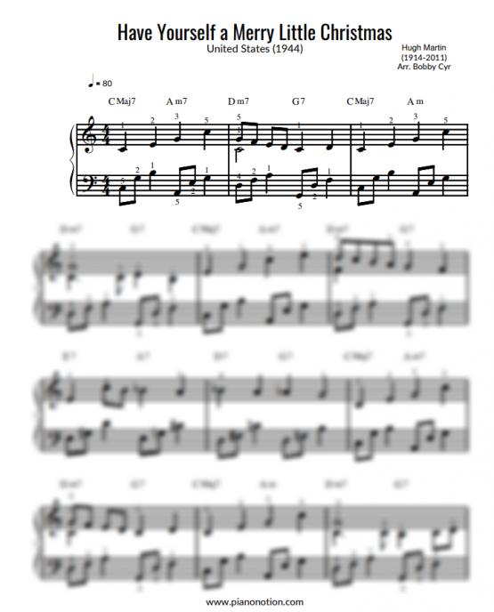La Mer Beyond The Sea Piano Pinterest Piano Sheet Music