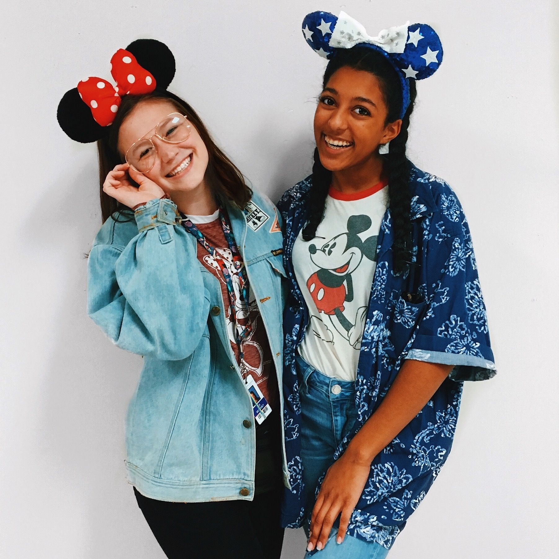 Disney tacky tourist costume. Spirit week. Ig:merllaney ...