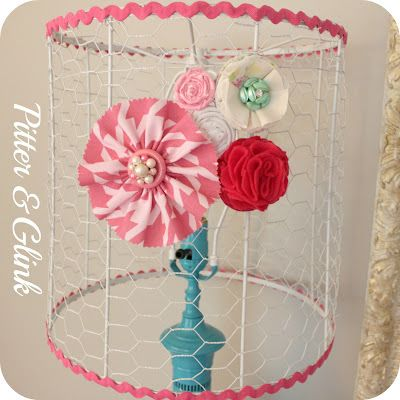 Crafts made with lampshade frames 69 vintage lamp revamp look at crafts made with lampshade frames 69 vintage lamp revamp look at this adorable chicken wire keyboard keysfo Choice Image