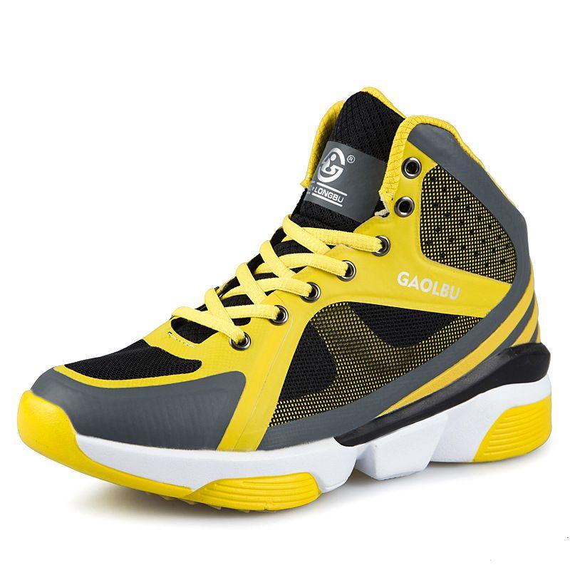 61fa34fc3377 Men s Jordan Basketball Shoes China Qiaodan Zapatillas Size 36-45 High-Top  Rubber men Sneakers new jordans 2016 Free Shipping