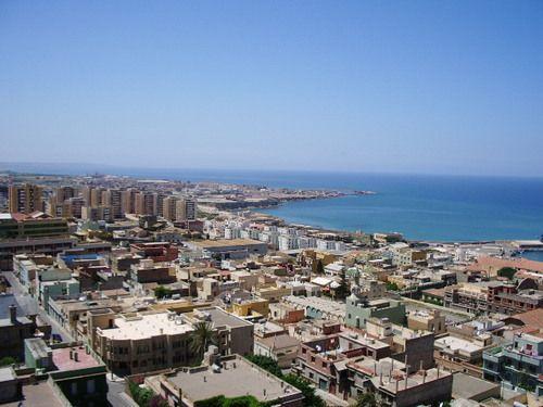 voyage algerie mostaganem