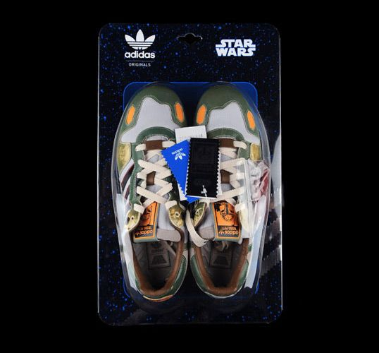 0871c25885 adidas + star wars (limited edition). Yes please.