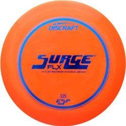 ESP FLX Surge - Neighborhood Disc Golf