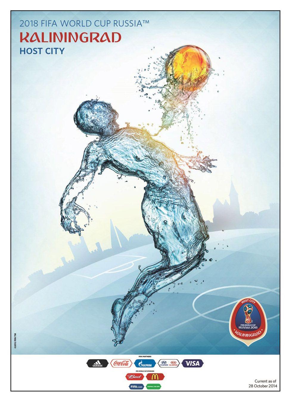 Idee von Drake auf Russia World Cup 2018