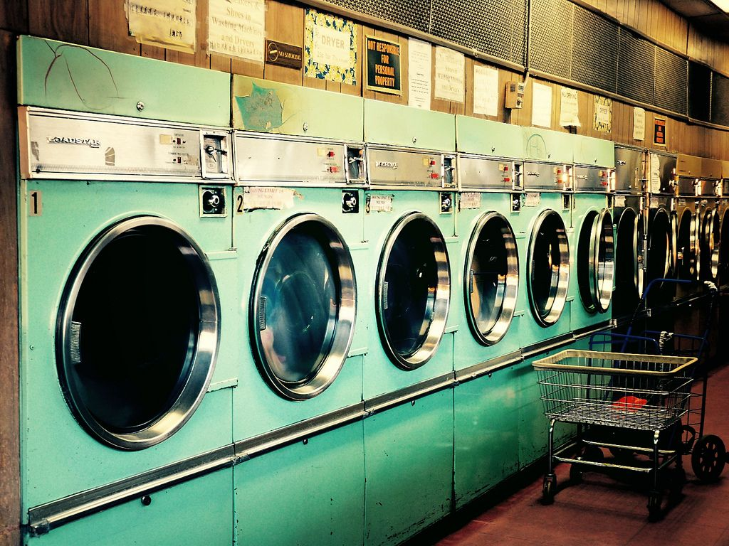 Image result for LAUNDROMAT