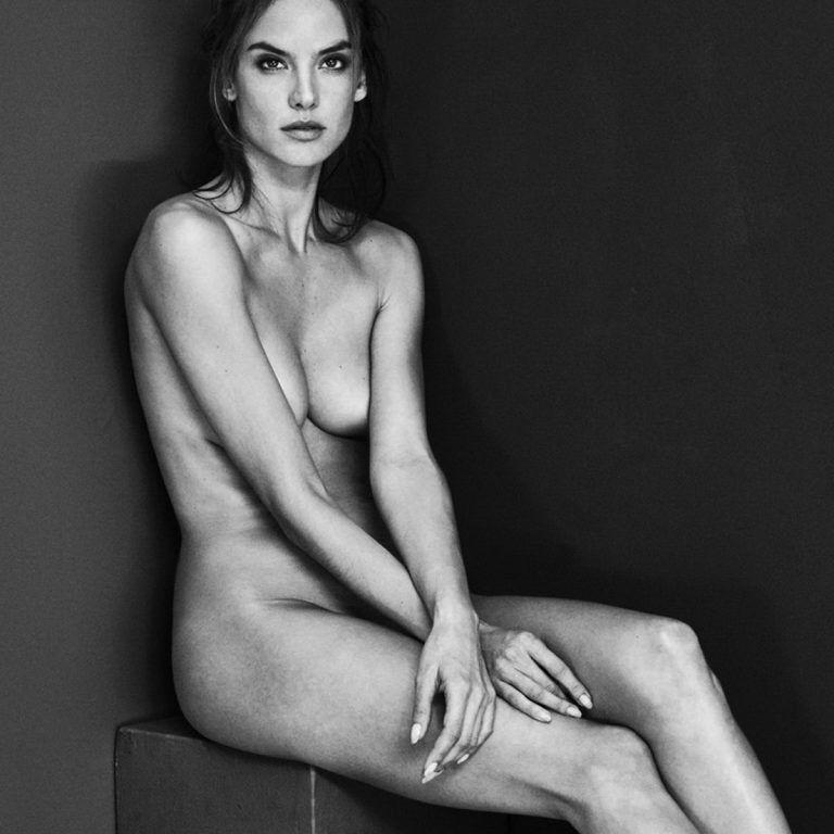 ambrosio naked