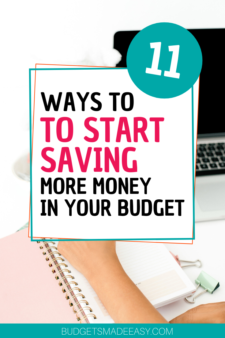 FREE Monthly Budget List | Budgeting, Dave ramsey ...