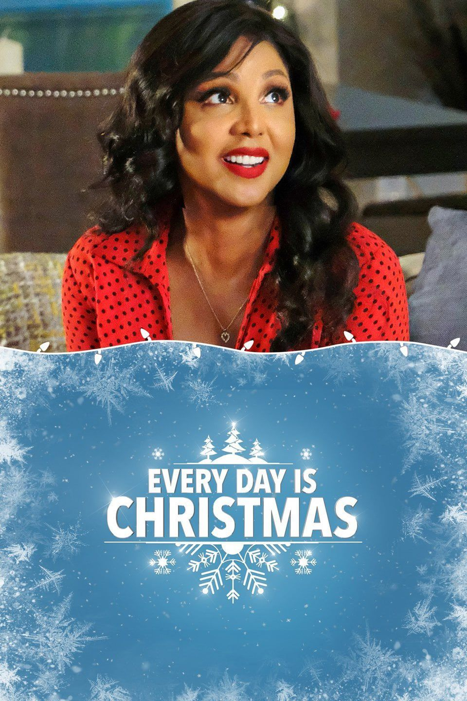 Watch Every Day Is Christmas FULL MOVIE HD1080p Sub English #EveryDayIsChristmas # #fullmovie # ...
