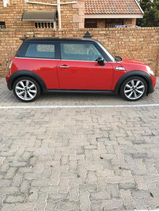 29 Mini Cooper S For Sale Carenthusias Mini cooper s
