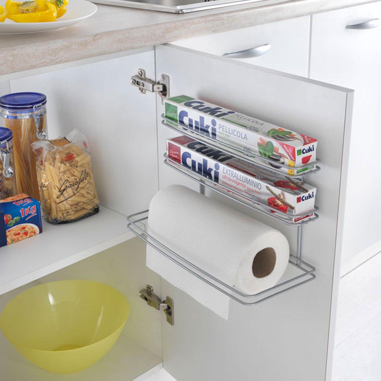 Accessori Salvaspazio Cucina.Accessori Salvaspazio Per La Cucina Lasciatevi Ispirare