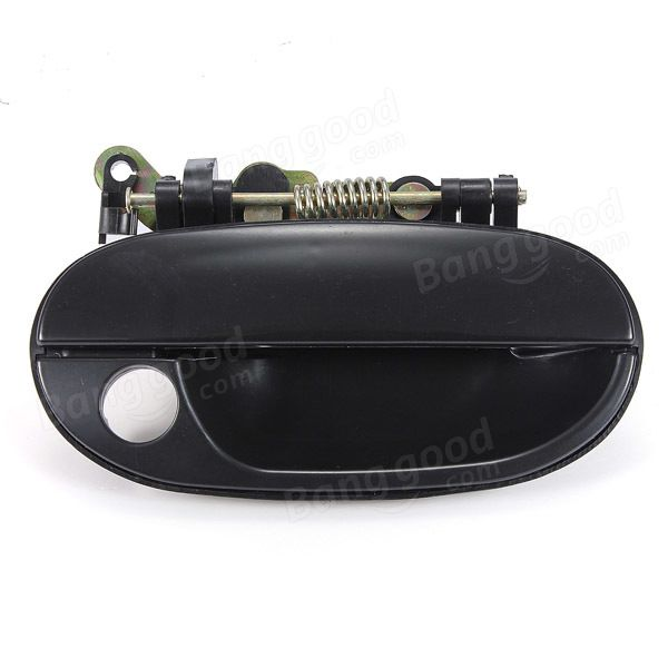 Front Right Outside Exterior Door Handle For 95 99 Hyundai Accent