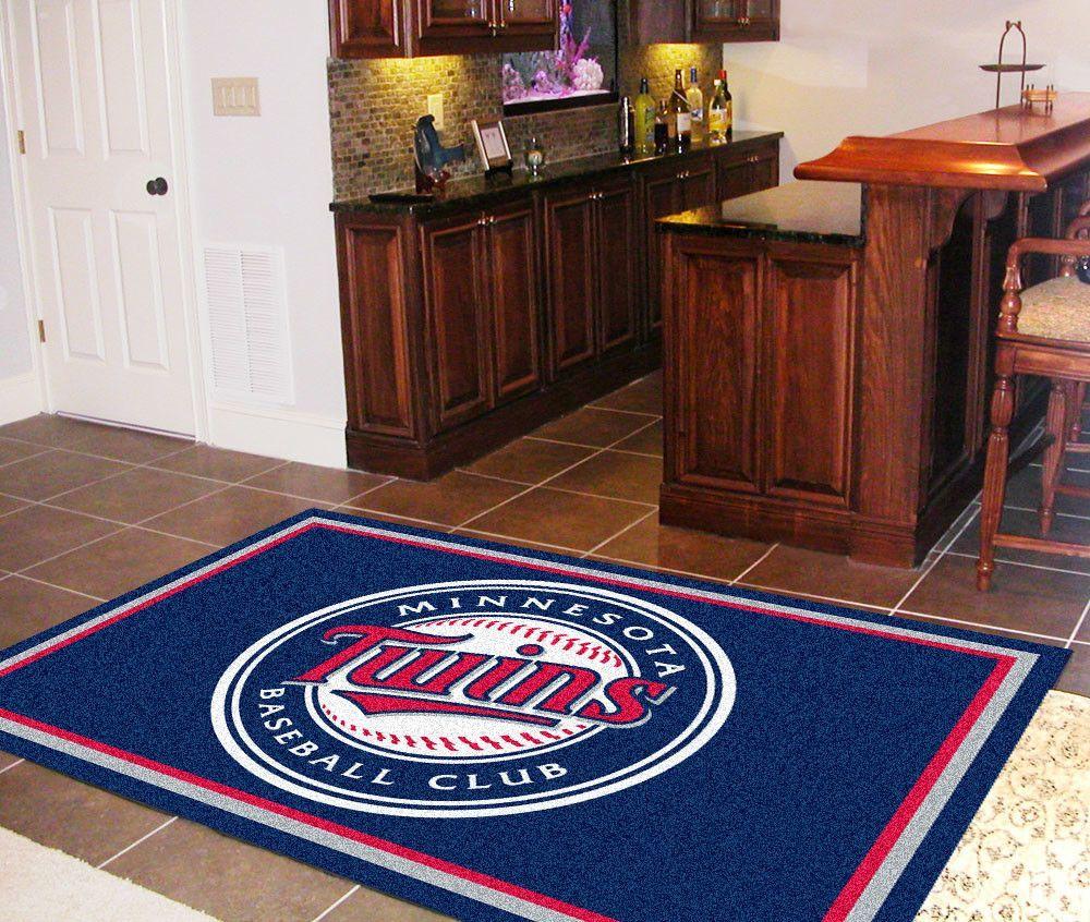 MLB Minnesota Twins Doormat | Products | Pinterest | Products
