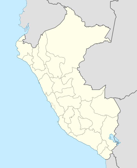 Map Showing Location In Peru BIBLIO Pinterest Peru - World map rio grande river