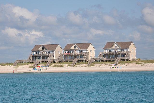 Goldsboro Lane 211   Oceanfront Vacation Rental   N ...