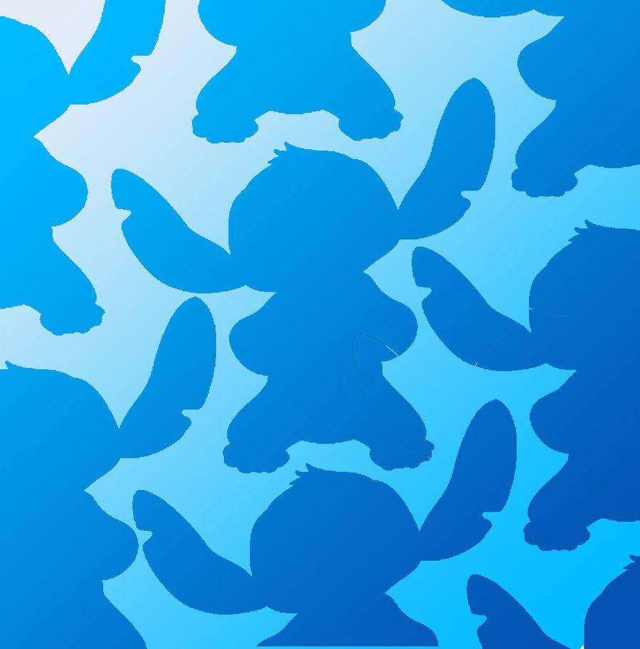 Cute Stitch Wallpaper Original