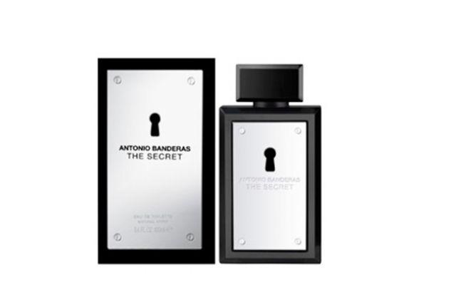 Perfume The Secret Masculino.