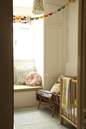 Robin & Mould home featured in Mollie Makes