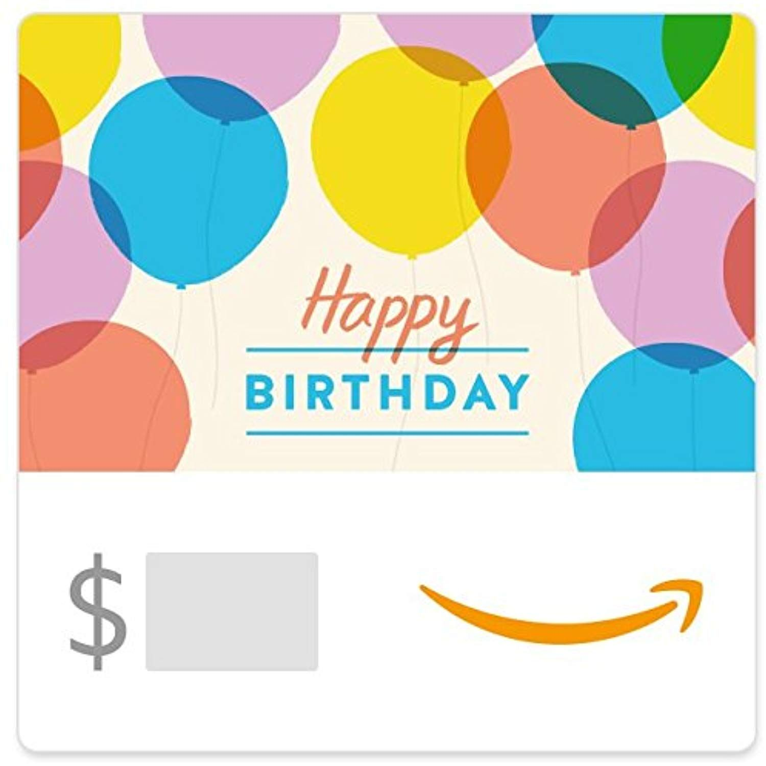 Amazon EGift Cards GiftCards